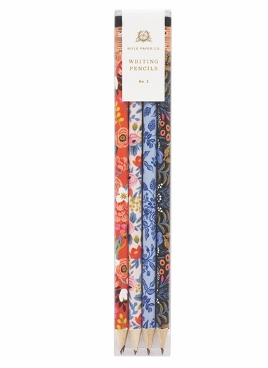 Floral Kalem Seti-Rifle Paper Co.